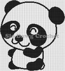 where to buy 2014 home decor patterns baby panda crochet graph