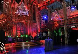 emerald city houston halloween best hauntingly fun dining in seattle for halloween cbs seattle