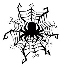 spider web tattoo tattooimages biz