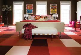 Carpet Tiles In Basement Astounding Flor Carpet Tiles Home Depot Decorating Ideas Images In