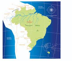 Venezuela Location On World Map by
