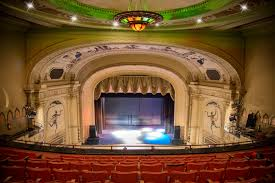 Most Beautiful Theaters In The Usa The Cabot U2013 The Cabot Which Opened In December 1920 Was Built By