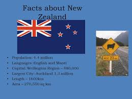 new zealand ppt
