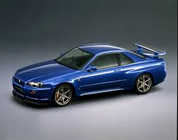Nissan Gtr R34 - 1999 skyline gt r v spec r34 photos nissan gt r through the