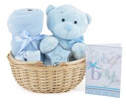gorgeous baby boy gift basket available at http www