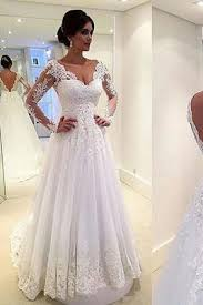 lace wedding dresses uk sleeves white lace wedding dresses v neck wedding dress
