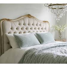 palais avenue upholstered bed luxury bed