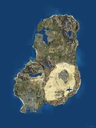 Map Qu Gta Vi Dream Map Gaming