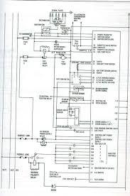 tiger truck wiring diagram tiger wiring diagrams instruction