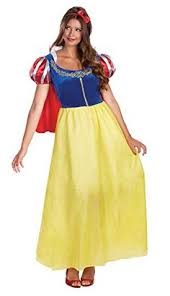 California Costumes Characters Women U0027s Size Snow White Halloween Costume Ca 159