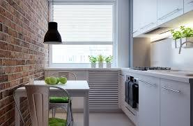 küche einrichten kleine küche einrichten tipps für raumverteilung