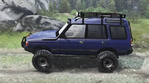 original land rover discovery rover discovery 1998 03 03 16 for spin tires