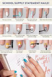 nail klub back to nail art