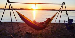 Portable Free Standing Hammock The Ultimate Portable Hammock Stand U2013 Hammock Anywhere