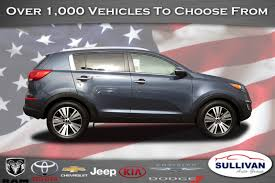 Kia Sportage Roof Rails by Pre Owned 2015 Kia Sportage Ex 4d Sport Utility In Yuba City