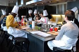 cours de cuisine parents enfants atelier de cuisine enfant au lieu de un atelier cratif de cuisine