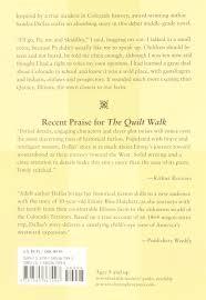 the quilt walk sandra dallas 9781585367993 amazon com books