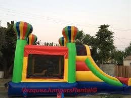 party rentals bakersfield ca vazquez jumpers rental bakersfield ca party equipment rental