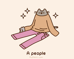 the 19 times pusheen purr fectly summed up how i feel
