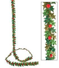 leaf ribbon leaf ribbon large katherine collection christmas