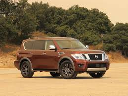 2017 nissan armada spy shots 2017 nissan armada priced from 45 395