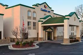 Comfort Inn Huntsville Alabama Comfort Inn Decatur Six Way Al Booking Com