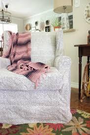 Striped Home Decor Fabric