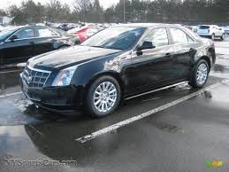 cadillac cts 2011 for sale 2011 cadillac cts 4 3 0 awd sedan in black 129127