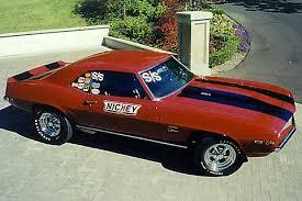 l88 camaro 1969 nickey l88 427 z28 camaro