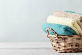 why you should use vinegar when you wash towels