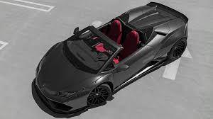 Lamborghini Huracan Liberty Walk - dub magazine liberty walk lamborghini huracan spyder