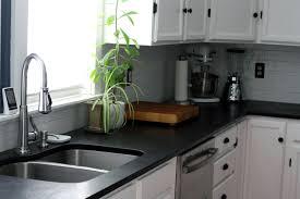 Rebuilding Kitchen Cabinets by Our Portland Foursquare