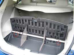 nissan quest cargo need help with 2008 rogue cargo storage part nissan forum