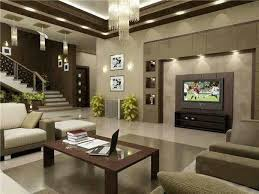 Stunning House Living Room Design Contemporary Home Decorating - House living room interior design
