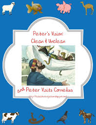 bible fun for kids peter freed from prison acts pinterest