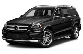 mercedes gl550 mercedes gl550 overview generations carsdirect