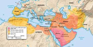 Geography Of The Ottoman Empire by Mrgrayhistory Unit 2 Islam