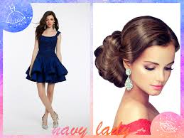 3 hair and makeup ideas for homecoming camille la vie