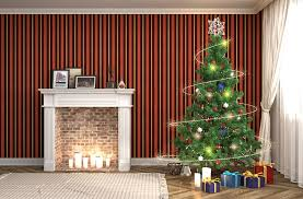 Interior Design Gifts Picture New Year 3d Graphics New Year Tree Room Gifts Interior