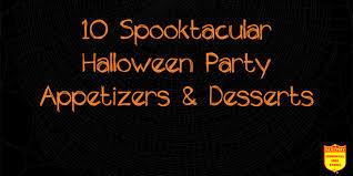 Halloween Party Appetizer Centsable Health Tips For Good Health 10 Easy Halloween Party