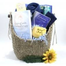 Chemo Gift Basket Gift Baskets For Men