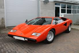 used lamborghini lamborghini countach lp400 periscopo for sale in ashford kent
