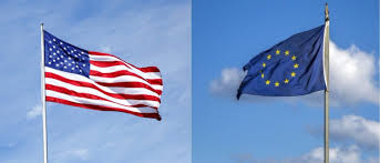 American Flag Regulations The Battle Of Europe And Silicon Valley The Daily Caller