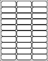 Avery Template 30 Labels Per Sheet Unv80102 Laser Address Labels By Universal Ontimesupplies Com