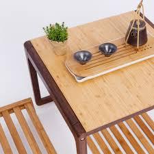 Table Salon Moderne by Achetez En Gros Bambou Meubles Chine En Ligne à Des Grossistes