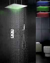 Bathroom Shower Head Ideas Colors Compare Prices On Triple Shower Head Online Shopping Buy Low