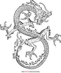 chinese water dragon tattoo meaning best dragon 2017