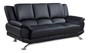 global furniture bonded leather sofa global furniture bonded leather sofa contemporary sofas by