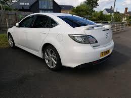 used mazda cars for sale in warwickshire gumtree