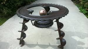 18 creative diy ideas that revive old objects creative diy ideas steampunk table